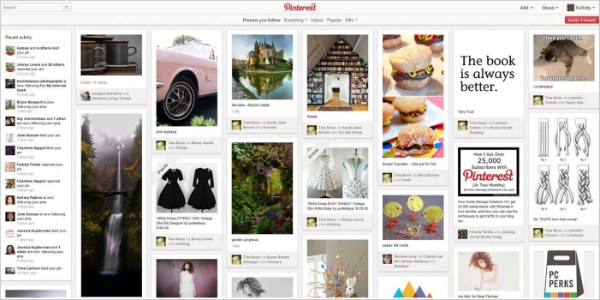Have you been pinterupted lately pinterest your business for Home design inspiration blog