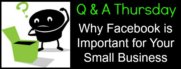 FelicityFields.com - Q & A Thursday - Facebook for Your Business - Online Marketing Coach, Website Design, Facebook, Email Marketing, Social Media, Training