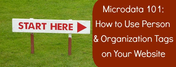 Microdata 101 How to Use Person & Organization Microdata on Your Website - FelicityFields.com